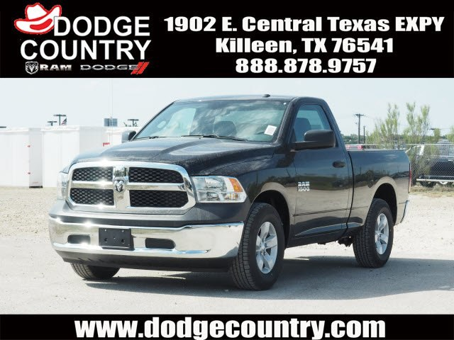 new 2017 ram 1500 tradesman express regular cab in killeen 701212 dodge country. Black Bedroom Furniture Sets. Home Design Ideas