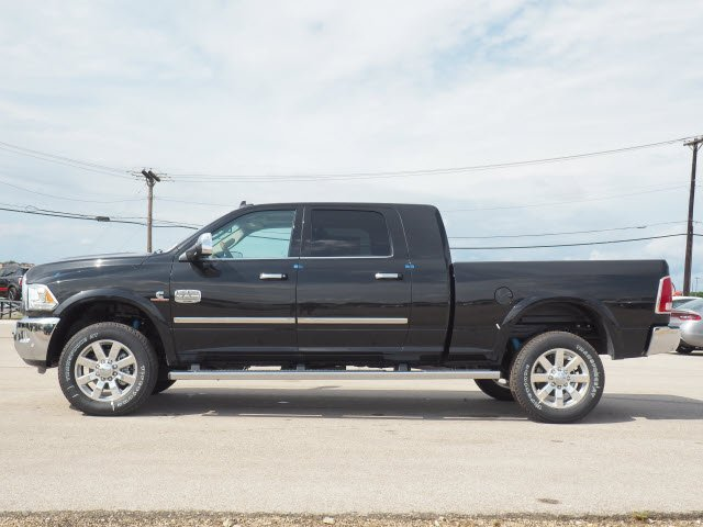 new 2017 ram 2500 longhorn mega cab in killeen 753137 dodge country. Black Bedroom Furniture Sets. Home Design Ideas
